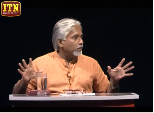 Ajith Perakum Jayasinghe, KPoint author